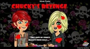 Chucky's Revenge by Jerimyahthewolf on DeviantArt