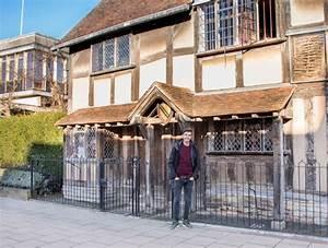 Stratford Upon Avon: Shakespeare's hometown | Info ...