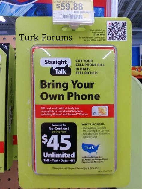 talk bring your phone talk bring your own phone program