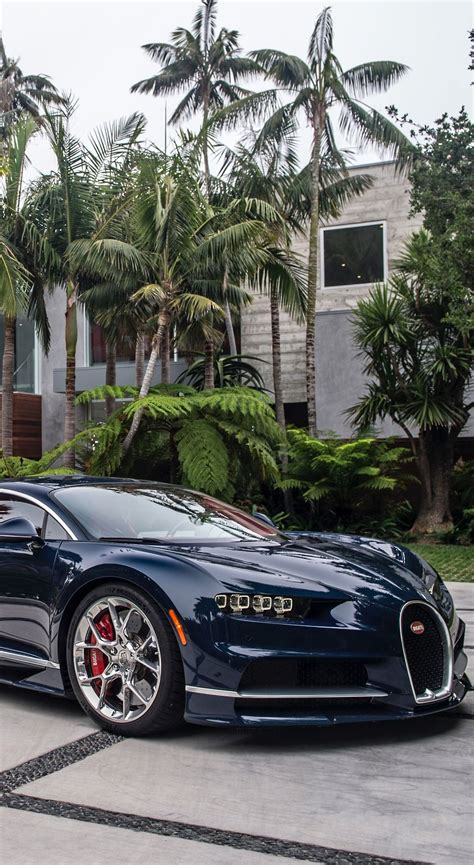 The veyron, for instance, has a guinness book record for 257.87 mph, but that figure is achieved with. The $2.9M Bugatti Chiron (source) Top speed: around 463 km ...