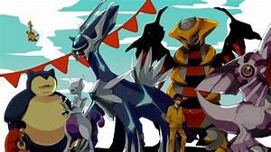 Groudon Pokémon Wallpapers - Wallpaper Cave