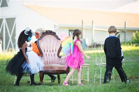 Facebook is showing information to help you better understand the purpose of a page. 8 Halloween Party Games Your Kids Will Love | Southern Living