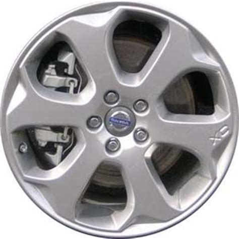 volvo  wheels rims wheel rim stock oem replacement