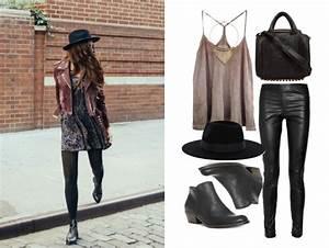 Style Vestimentaire Femme : style vestimentaire hiver 2017 ~ Dallasstarsshop.com Idées de Décoration