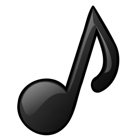Onlinelabels Clip Art Musical Note