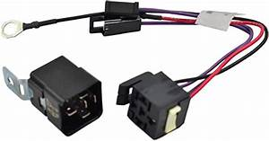 Amazon Com  Friday Part Starter Relay Kit W  Water Tight
