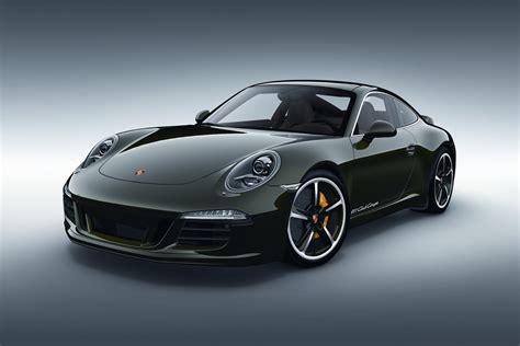 The 12 Rarest Exclusive-built Porsche 911s Ever