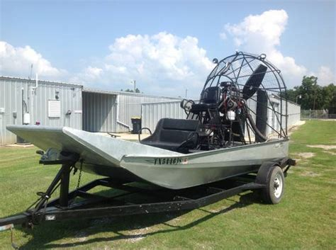 Airboat Grass Rake by Airboat Grass Rake For Sale