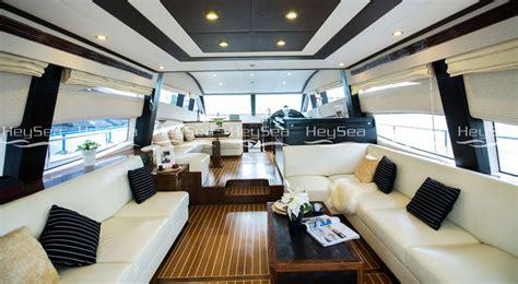 Yacht Innen heysea70 yacht kaufen yachten mit luxus zum g 252 nstigen