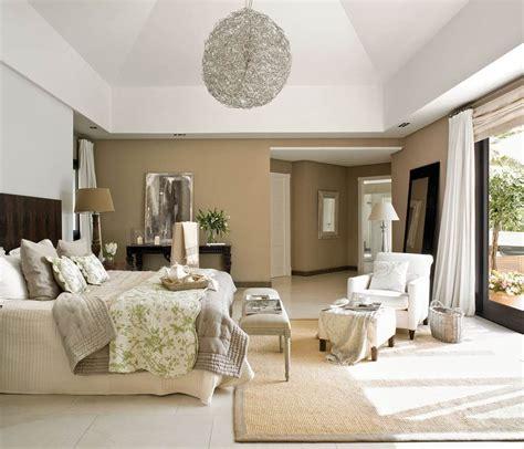 ideas   el dormitorio principal sea mas relajante