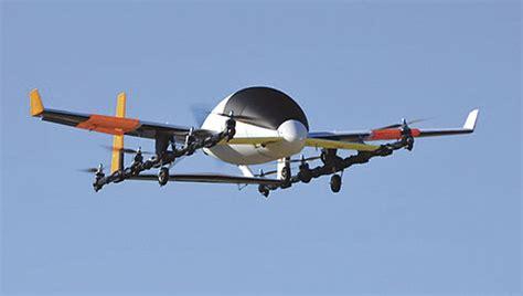 aurora unveils aircraft summit business insidenovacom