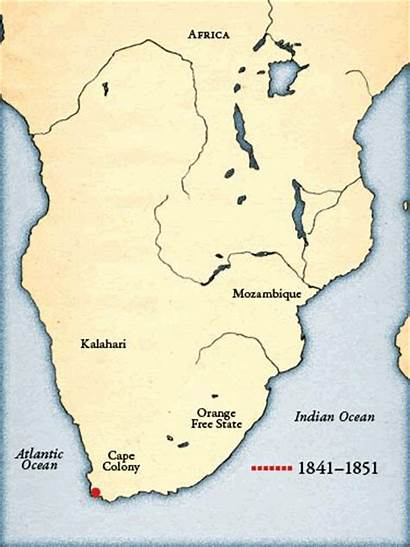 Africa Sub Saharan Livingstone Coast Explore European