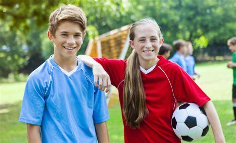 Teen Growth Spurts