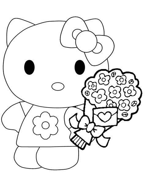 kids  funcom  coloring pages   kitty