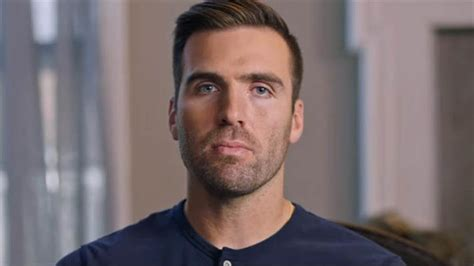Joe Flacco Talks About Being An