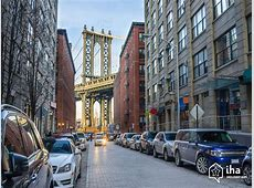 Brooklyn ApartmentFlat rentals for your vacations with IHA