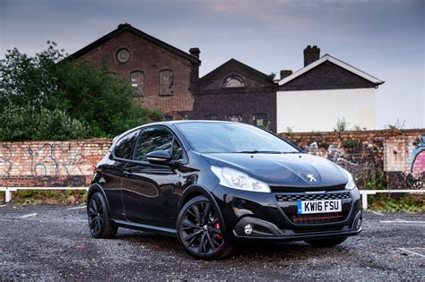 Peugeot Picture by Top 5 Things About The Peugeot 208 Gti By Peugeot Sport