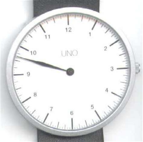 Uhr Nur Zeiger by Michael Jan 223 En Uhren Uno
