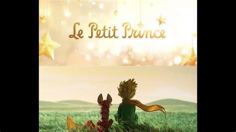 Sternzeichen Löwe 2015 by Le Petit Prince 2015 Soundtrack Trailer