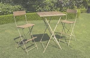 Salon De Jardin Table Haute : table de jardin haute nouveau stunning salon de jardin avec table haute awesome interior ~ Teatrodelosmanantiales.com Idées de Décoration