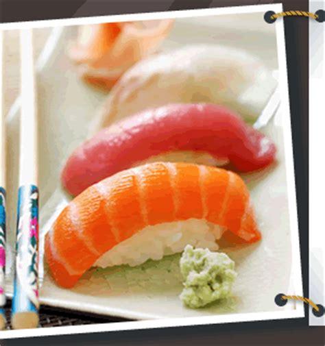 id馥 recette cuisine recette sushi recette maki