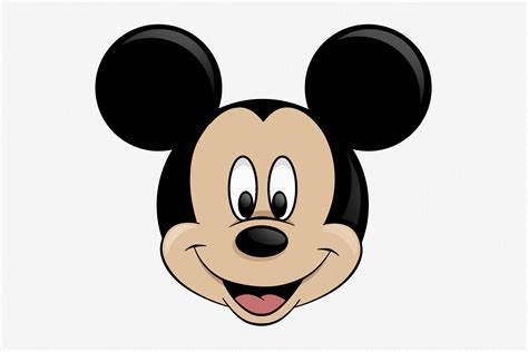 Mickey Mouse & Friends On Pinterest