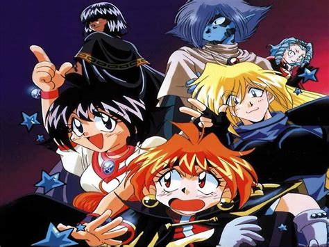 Slayers Anime Wallpaper - top wallpapers slayers revolution anime wallpaper