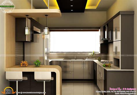 modular kitchen interiors modular kitchen dining and bedroom interior home design