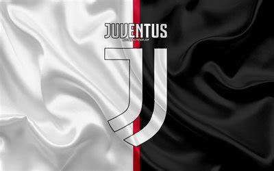 Télécharger fonds d'écran Juventus FC, italien, club de ...