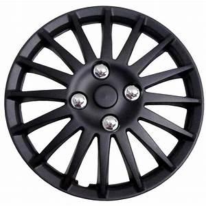 Enjoliveur 13 Pouces : enjoliveurs auto tuning noirs 13 39 39 mercure enjoliveur 13 39 39 ~ Melissatoandfro.com Idées de Décoration