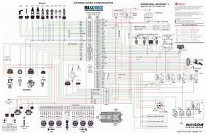 Documento Diagrama Electrico Del Maxxforce 5   Vt275   Con