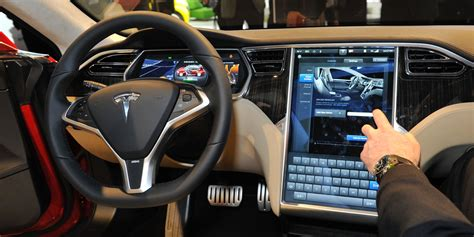 tesla roadster interior what is faraday future car company business insider