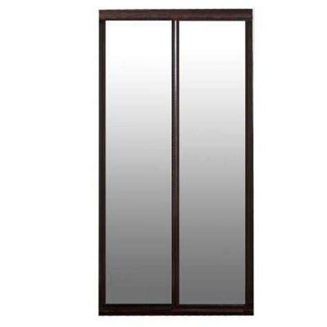 Home Depot Sliding Mirror Closet Doors - mirror door sliding doors interior closet doors