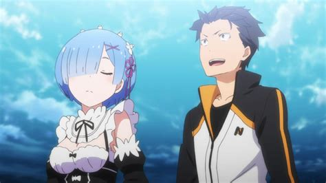 Watch Rezero Starting Life In Another World Episode 20