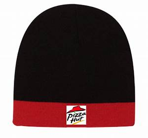 pizza hut - Otto Cap Beanie 82-627 - 82-6272043 - Custom ...