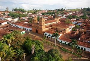 Patrimonio Cultural  Barichara
