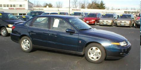 saturn ls picture  car pricing financing  trade