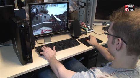 ordinateur de bureau alienware un pc de gamer qui soigne sa ligne dell alienware x51