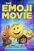 The Emoji Movie (2017) - Posters — The Movie Database (TMDb)