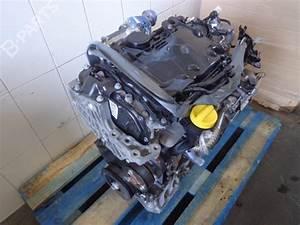 Moteur Renault Trafic Ii Box  Fl  2 0 Dci 115  Fl01  Fl0u