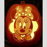 Mickey And Minnie Pumpkin Carving Patterns | 236 x 291 jpeg 14kB