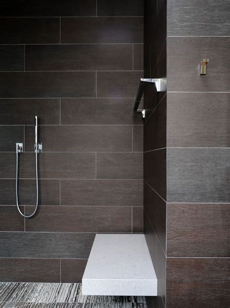 tile bathroom floor ideas wall anchored floating shower seat wall tile is 39 ambra