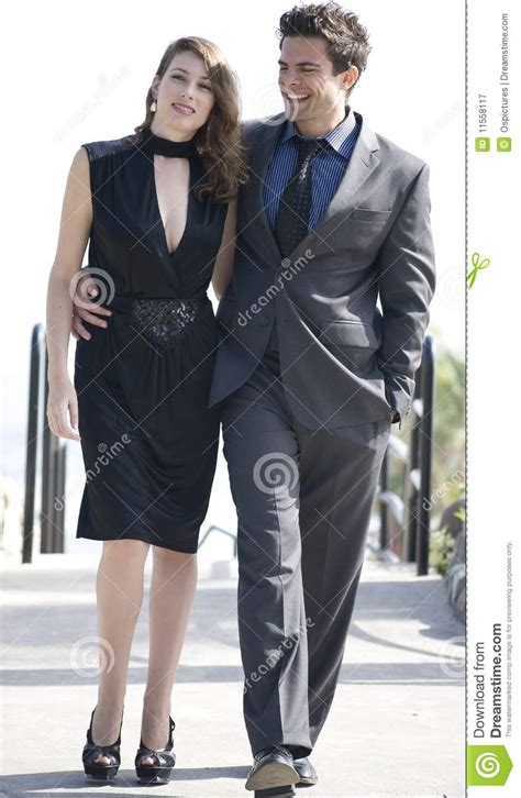 business couple royalty  stock photography image
