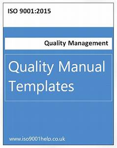 iso templates With iso 9001 documentation template