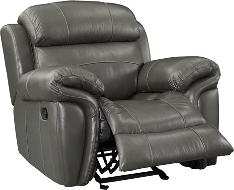 gray glider recliner gray glider recliner from new classic coleman