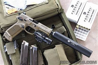 Fnx Tactical 45 Surefire X400 Fn Ultra