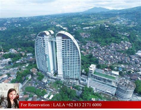 apartemen dijual  maj collections hotel residences