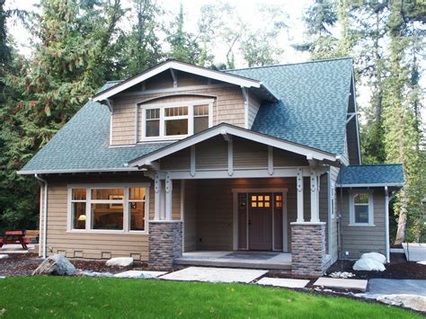 bungalow house plans the tumalo bungalow company