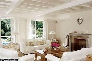 les 25 meilleures idees de la categorie poutres peintes en With marvelous couleur mur salon tendance 4 les 25 meilleures idees de la categorie poutres apparentes