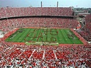 All World Visits: Ohio State University